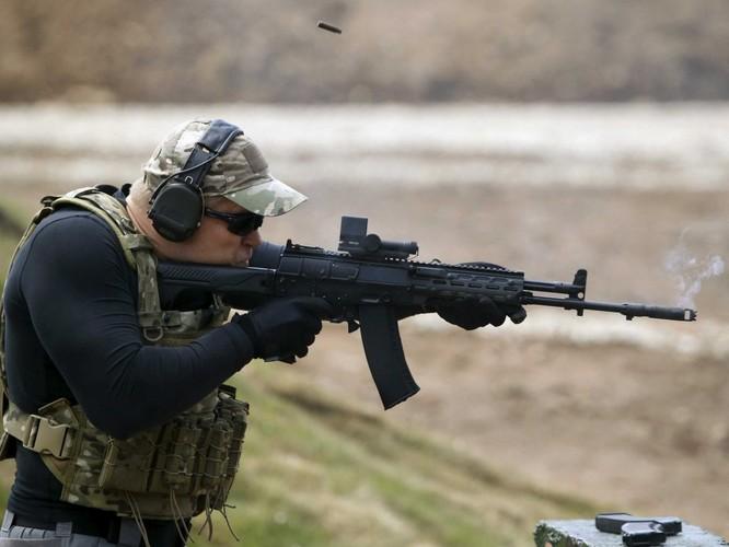 """Nga """"so găng"""" vũ khí khủng với NATO ảnh 5"""
