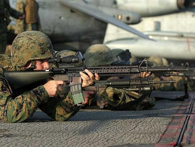 """Nga """"so găng"""" vũ khí khủng với NATO ảnh 6"""