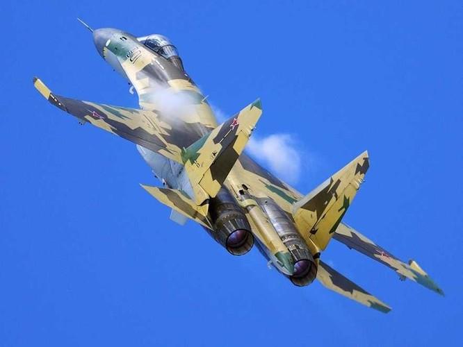 """Nga """"so găng"""" vũ khí khủng với NATO ảnh 7"""