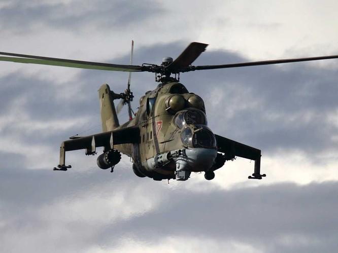 """Nga """"so găng"""" vũ khí khủng với NATO ảnh 12"""