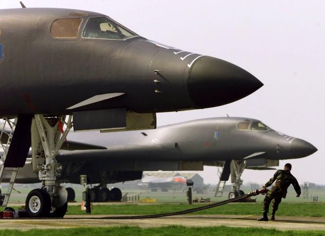 """Nga """"so găng"""" vũ khí khủng với NATO ảnh 14"""