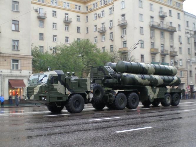 """Nga """"so găng"""" vũ khí khủng với NATO ảnh 15"""