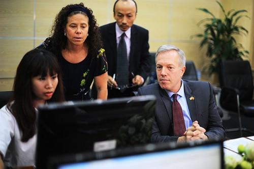 Tổng thống Mỹ Obama có thể thăm Việt Nam năm nay ảnh 4