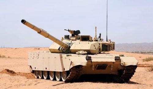 """Tăng Trung Quốc """"đỉnh"""" hơn Armata T-14? ảnh 1"""