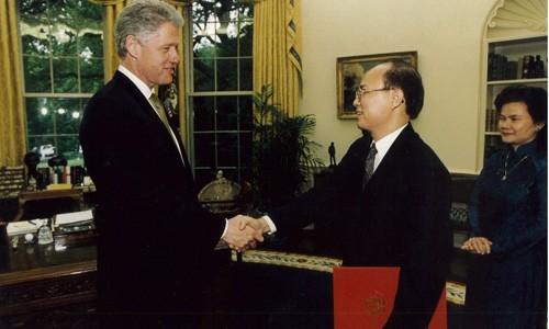 Những trở ngại đầy nản chí ở chặng đầu quan hệ Việt - Mỹ ảnh 1