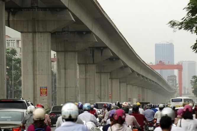 Tại sao đường sắt đô thị Cát Linh - Hà Đông uốn lượn mấp mô? ảnh 3