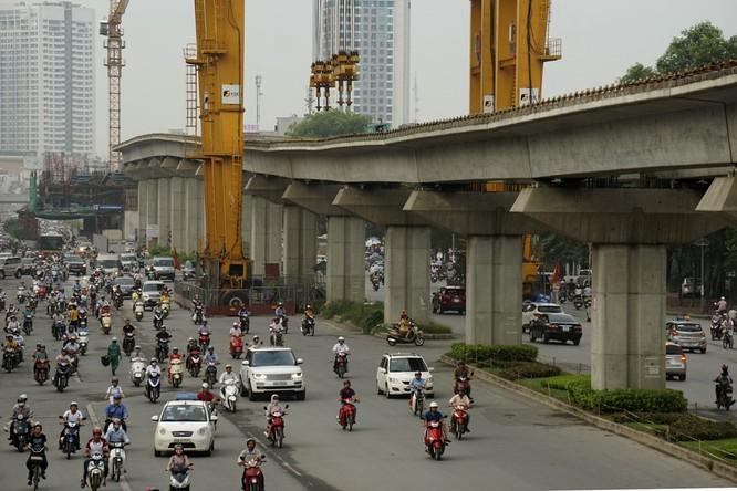 Tại sao đường sắt đô thị Cát Linh - Hà Đông uốn lượn mấp mô? ảnh 5
