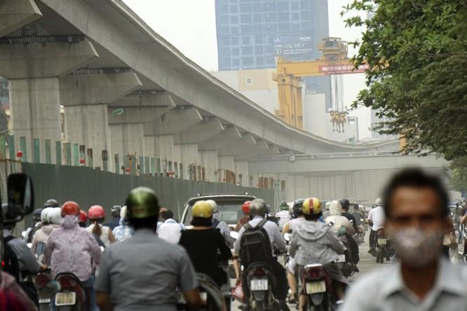 Tại sao đường sắt đô thị Cát Linh - Hà Đông uốn lượn mấp mô? ảnh 12