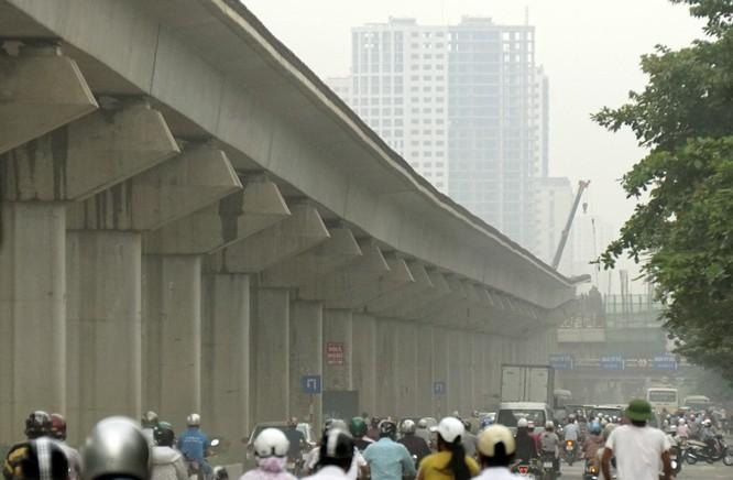 Tại sao đường sắt đô thị Cát Linh - Hà Đông uốn lượn mấp mô? ảnh 13