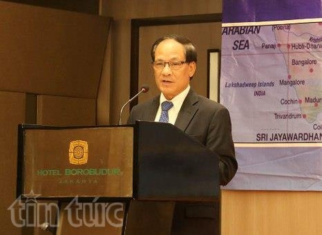 Hòa bình, an ninh ở Biển Đông là cơ sở phát triển thịnh vượng khu vực ảnh 1