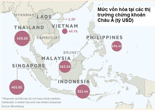 Financial Times: Đầu tư tại Việt Nam ngày càng hấp dẫn ảnh 1