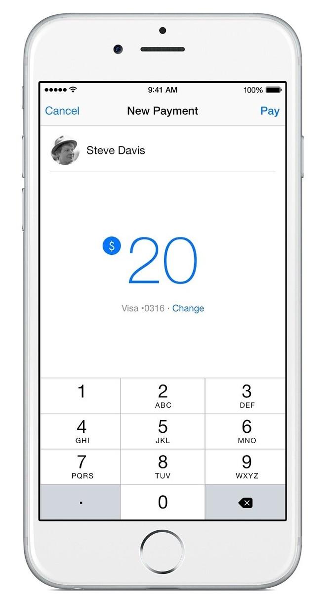 Facebook Messenger bắt đầu cho phép người dùng chuyển tiền cho bạn bè ảnh 1