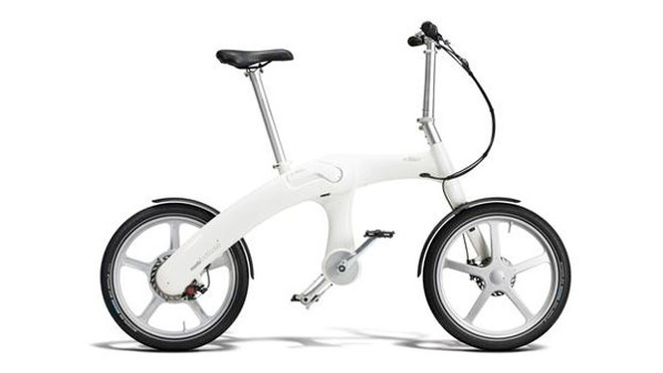 Mando Footloose - Xe đạp điện không xích đầu tiên trên thế giới ảnh 2