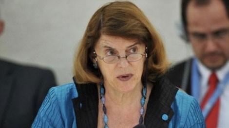 Israel đối đầu Liên Hiệp Quốc ảnh 2