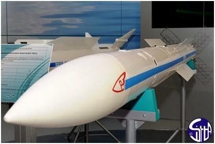 Khám phá bí mật công nghệ Sukhoi PAK – FA T-50 (P.3) ảnh 3