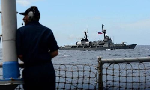 Philippines nguy cơ hụt hơi khi đối phó Trung Quốc trên Biển Đông ảnh 2