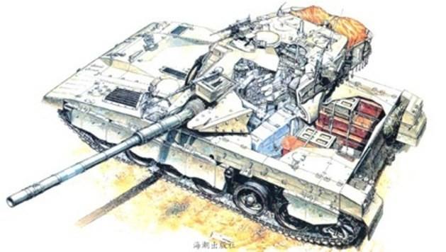 Súng chống tăng RPG chống xe tăng hiện đại (P1) ảnh 1