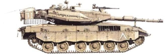 Súng chống tăng RPG chống xe tăng hiện đại (P1) ảnh 2