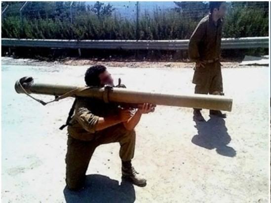 RPG chống xe tăng hiện đại, sức mạnh chiến tranh du kích Việt Nam ảnh 4