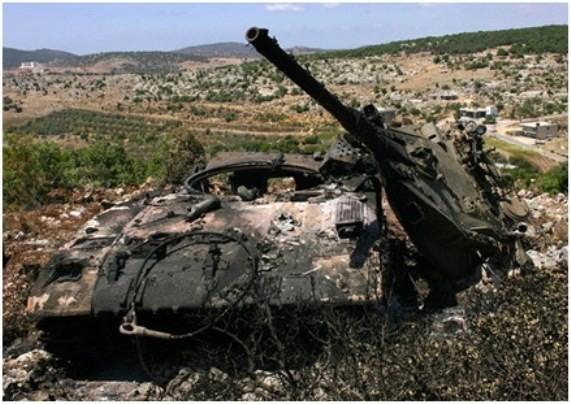 RPG chống xe tăng hiện đại, sức mạnh chiến tranh du kích Việt Nam ảnh 7
