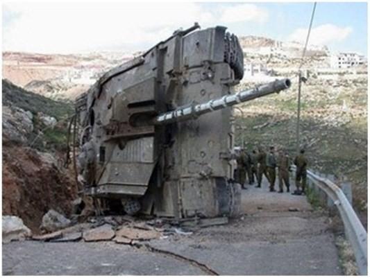RPG chống xe tăng hiện đại, sức mạnh chiến tranh du kích Việt Nam ảnh 9