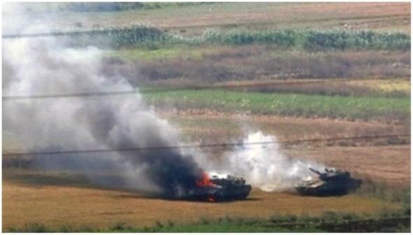 RPG chống xe tăng hiện đại, sức mạnh chiến tranh du kích Việt Nam ảnh 10