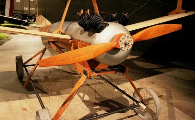 Lịch sử máy bay không người lái (UAV) qua ảnh ảnh 2
