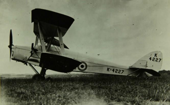 Lịch sử máy bay không người lái (UAV) qua ảnh ảnh 3