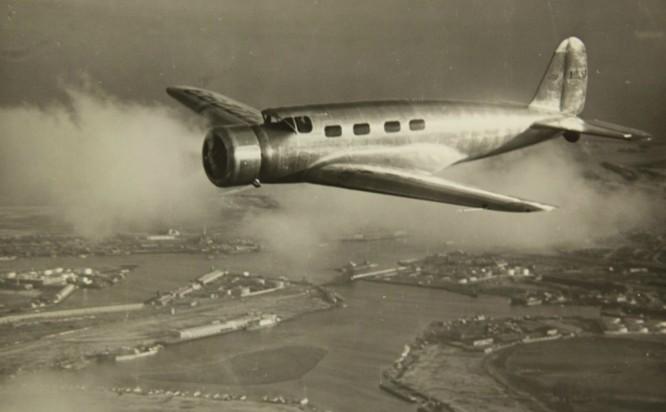Lịch sử máy bay không người lái (UAV) qua ảnh ảnh 4