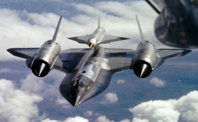 Lịch sử máy bay không người lái (UAV) qua ảnh ảnh 6