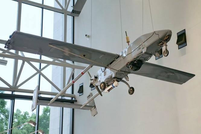 Lịch sử máy bay không người lái (UAV) qua ảnh ảnh 7