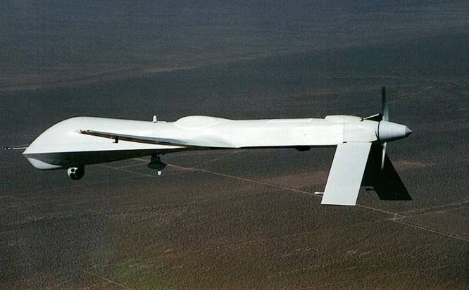 Lịch sử máy bay không người lái (UAV) qua ảnh ảnh 8