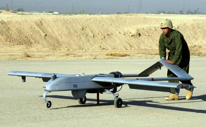 Lịch sử máy bay không người lái (UAV) qua ảnh ảnh 9