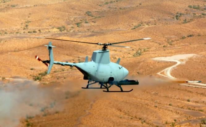 Lịch sử máy bay không người lái (UAV) qua ảnh ảnh 10
