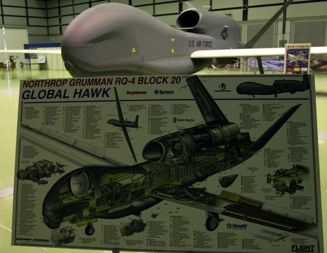 Lịch sử máy bay không người lái (UAV) qua ảnh ảnh 12