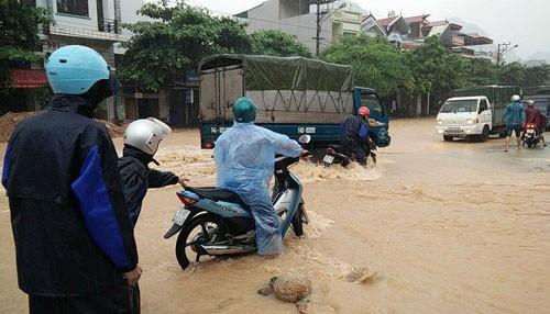 Số người chết gia tăng trong lũ lịch sử ở Quảng Ninh ảnh 5