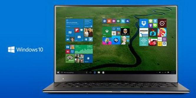 Microsoft phát hành Windows 10, nâng cấp miễn phí ảnh 1