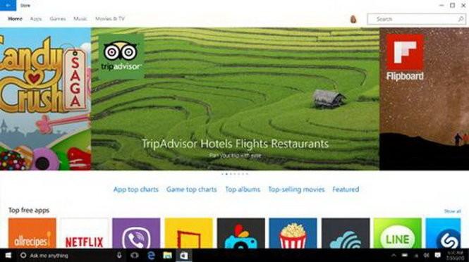 Microsoft phát hành Windows 10, nâng cấp miễn phí ảnh 3
