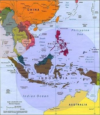 Vị thế địa chính trị có thể giúp Việt Nam trở thành cường quốc? ảnh 1