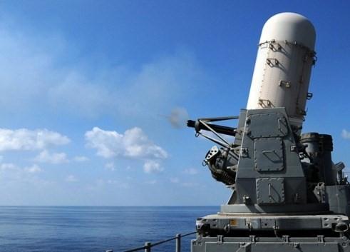 Khám phá tàu tuần dương tên lửa Mỹ lớp Ticonderoga ảnh 2