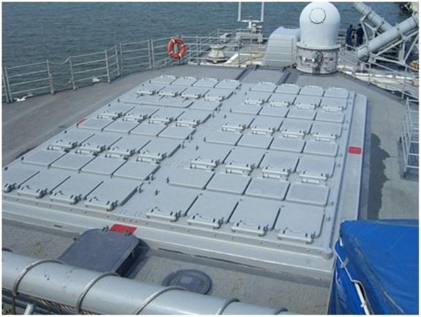 Khám phá tàu tuần dương tên lửa Mỹ lớp Ticonderoga ảnh 5