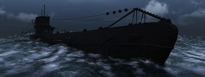 Tàu ngầm dưới con mắt họa sĩ ảnh 11