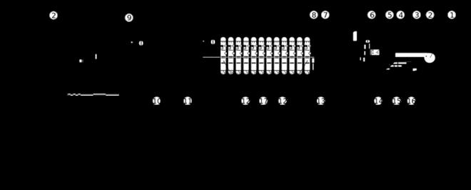 """Khám phá bí mật tàu ngầm hạt nhân chiến lược Mỹ lớp """"Ohio"""" ảnh 2"""