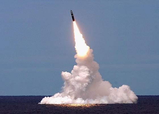 Ưu thế công nghệ và sức mạnh hủy diệt của tàu ngầm hạt nhân Ohio ảnh 1