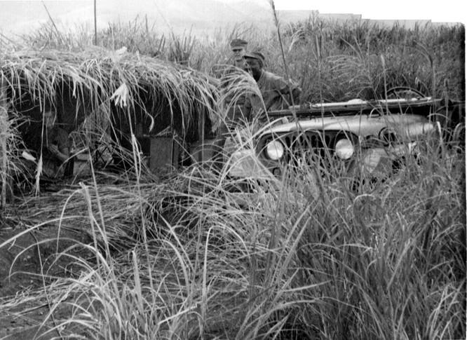 Khe Sanh - địa ngục của lính thủy đánh bộ Mỹ ảnh 1