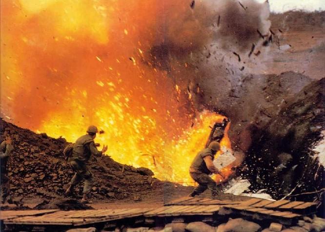 Khe Sanh - địa ngục của lính thủy đánh bộ Mỹ ảnh 2