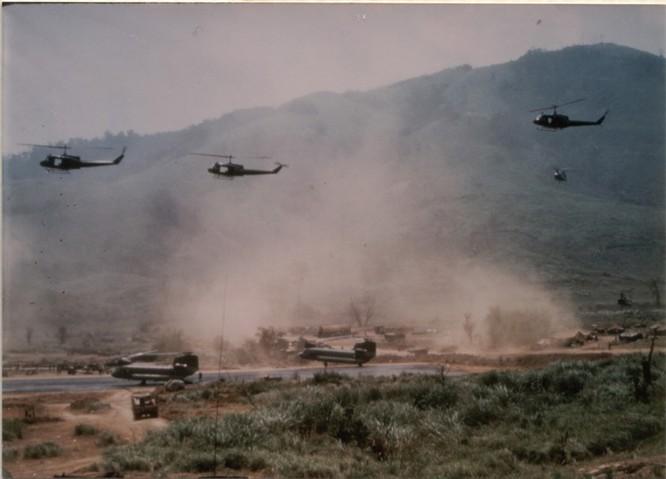 Khe Sanh - địa ngục của lính thủy đánh bộ Mỹ ảnh 3