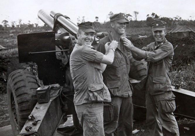 Khe Sanh - địa ngục của lính thủy đánh bộ Mỹ ảnh 7
