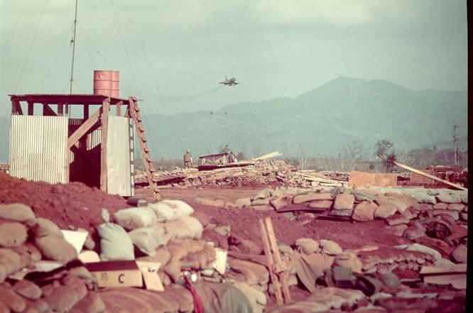Khe Sanh - địa ngục của lính thủy đánh bộ Mỹ ảnh 8