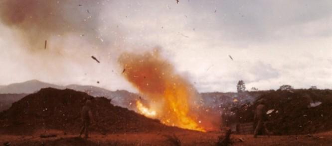 Khe Sanh - địa ngục của lính thủy đánh bộ Mỹ ảnh 9